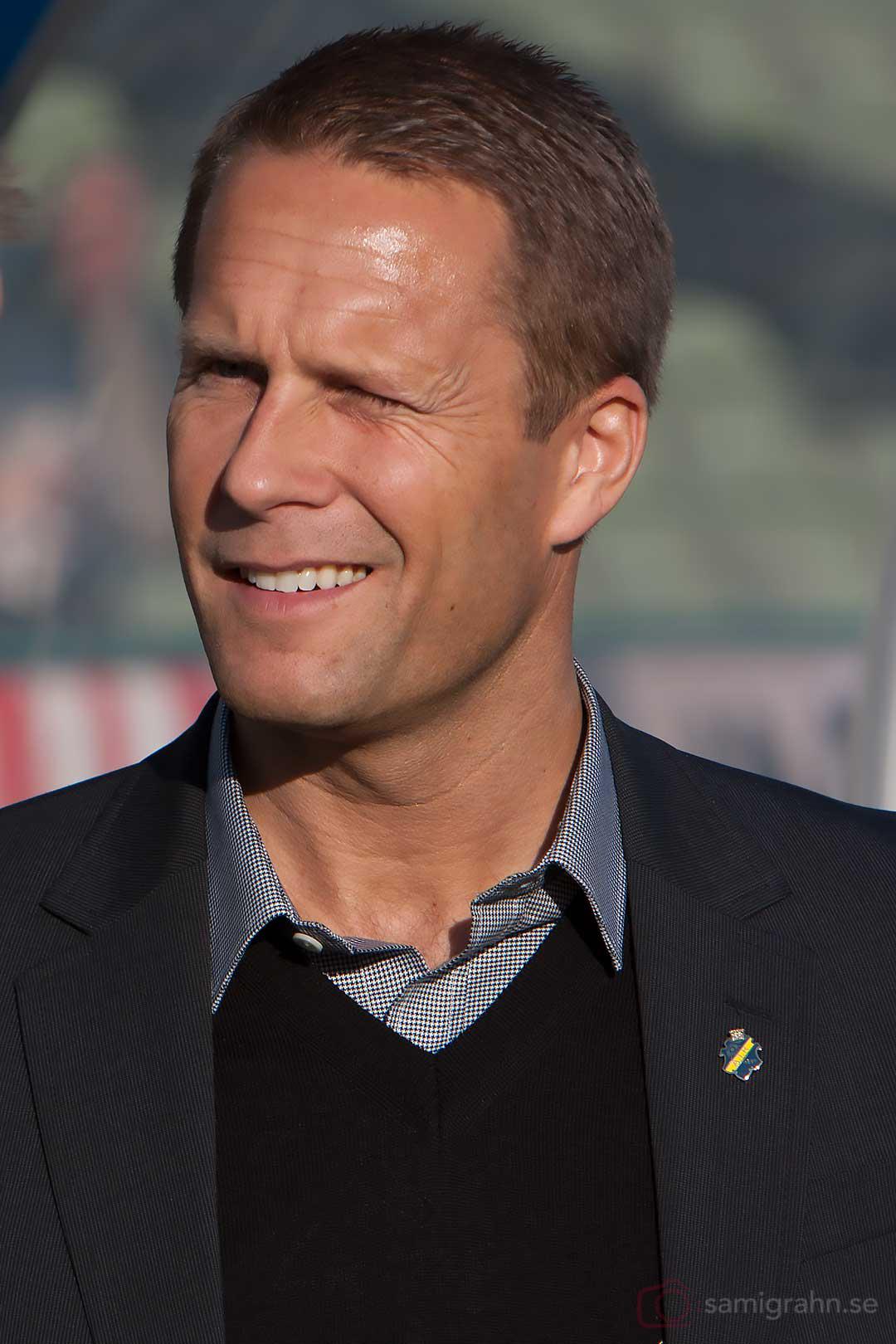 AIK Ola Andersson
