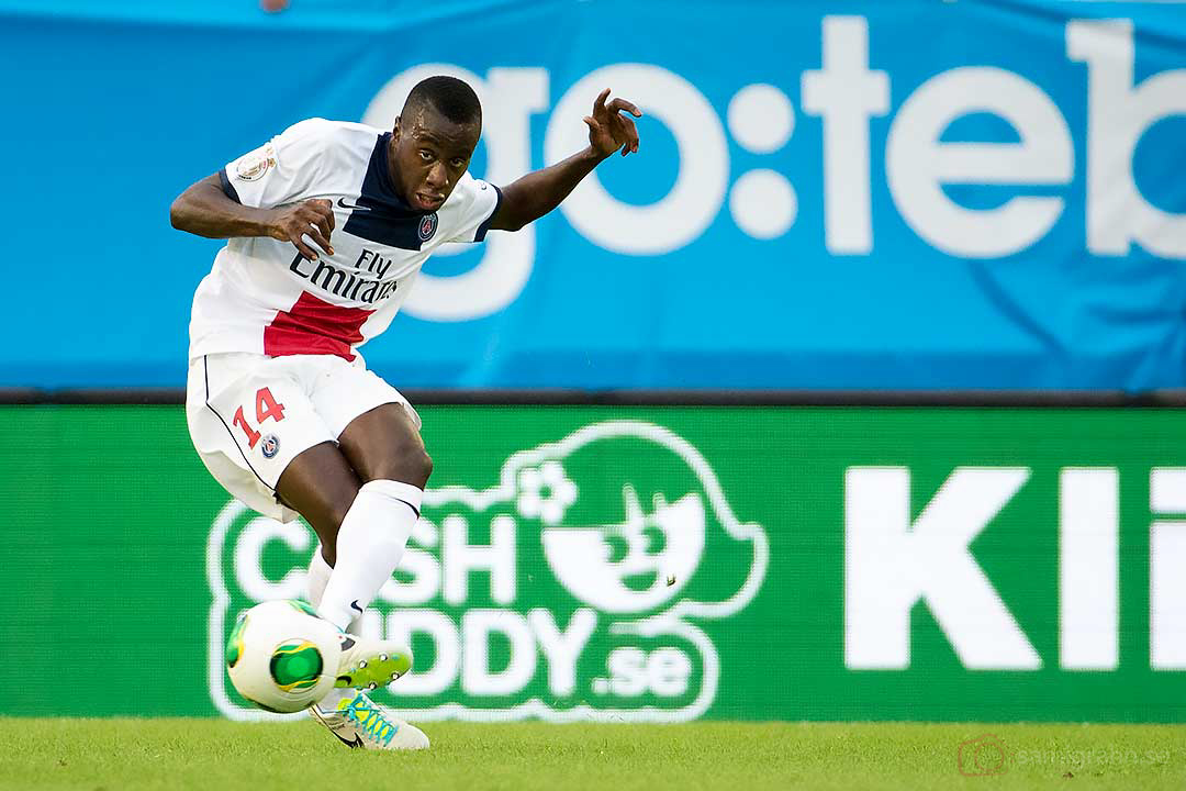 PSG Blaise Matuidi