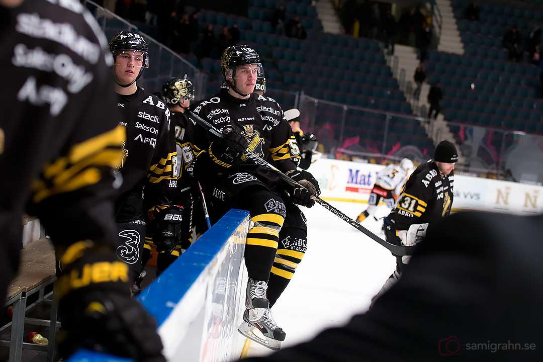 AIK Dennis Nordström