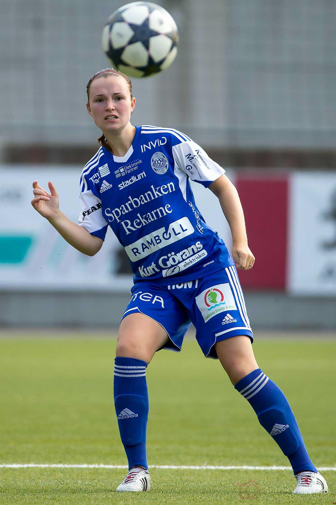Eskilstuna Vicki Hellenberg
