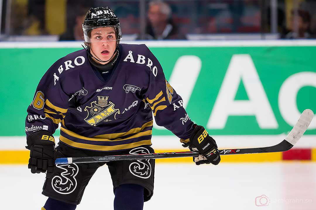 AIK Mattias Janmark Nylén