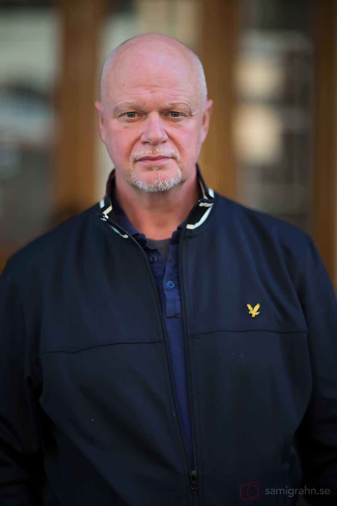 Roger Melin headcoach Linköping