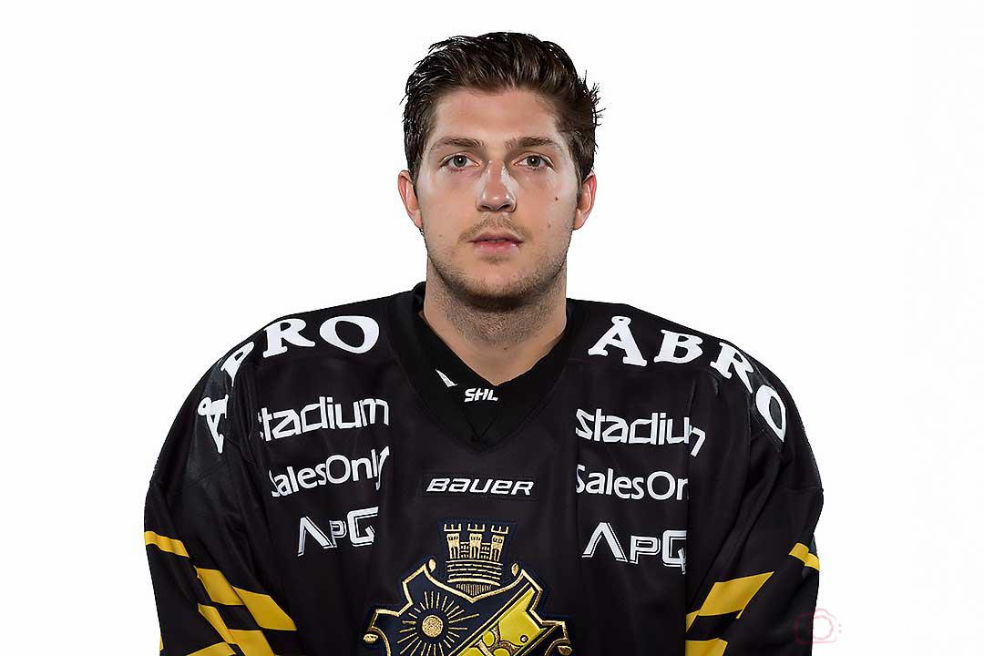 AIK Brett Carson