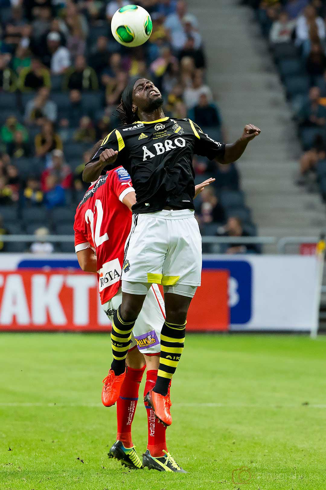 AIK Martin Mutumba
