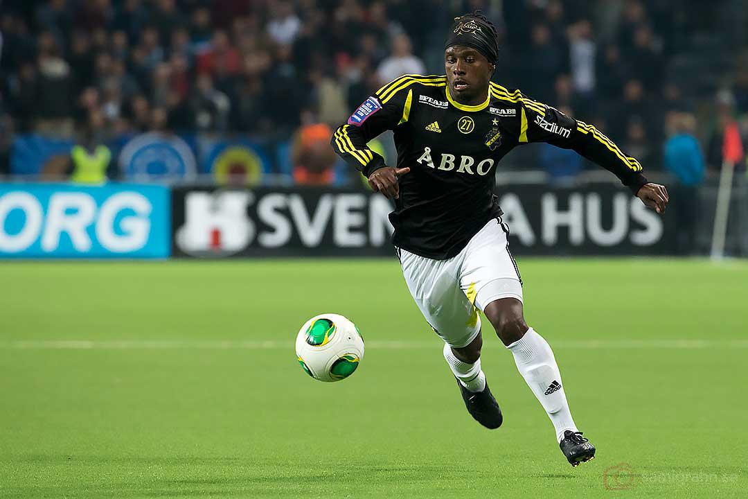 AIK Martin Kayongo Mutumba