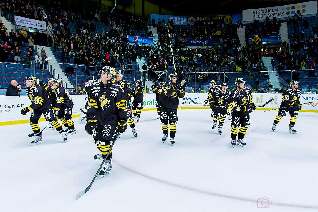 AIK vann med 3-1, årets första trepoängare