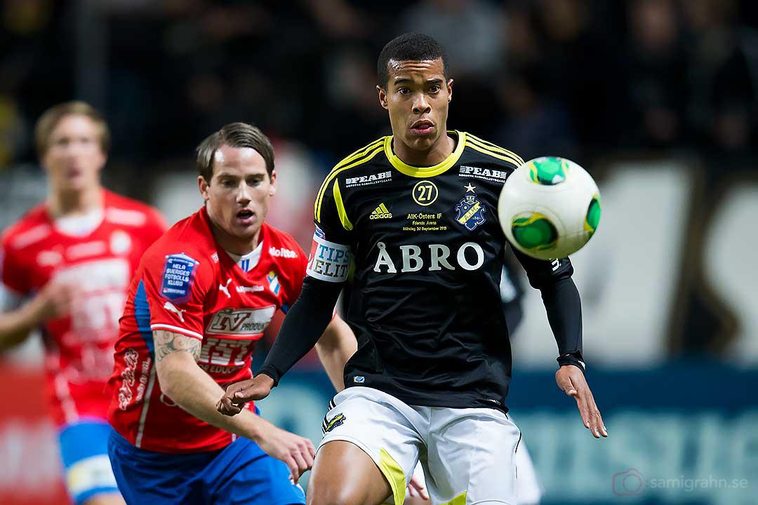 AIK Robin Quaison