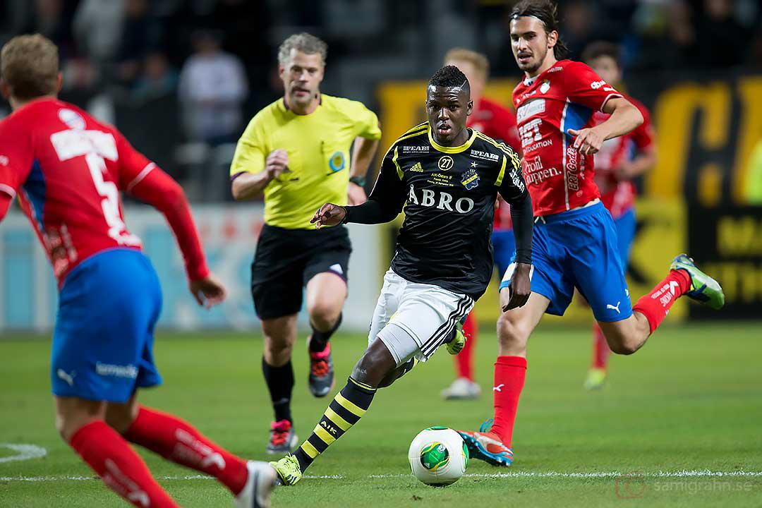 AIK Christian Kouakou