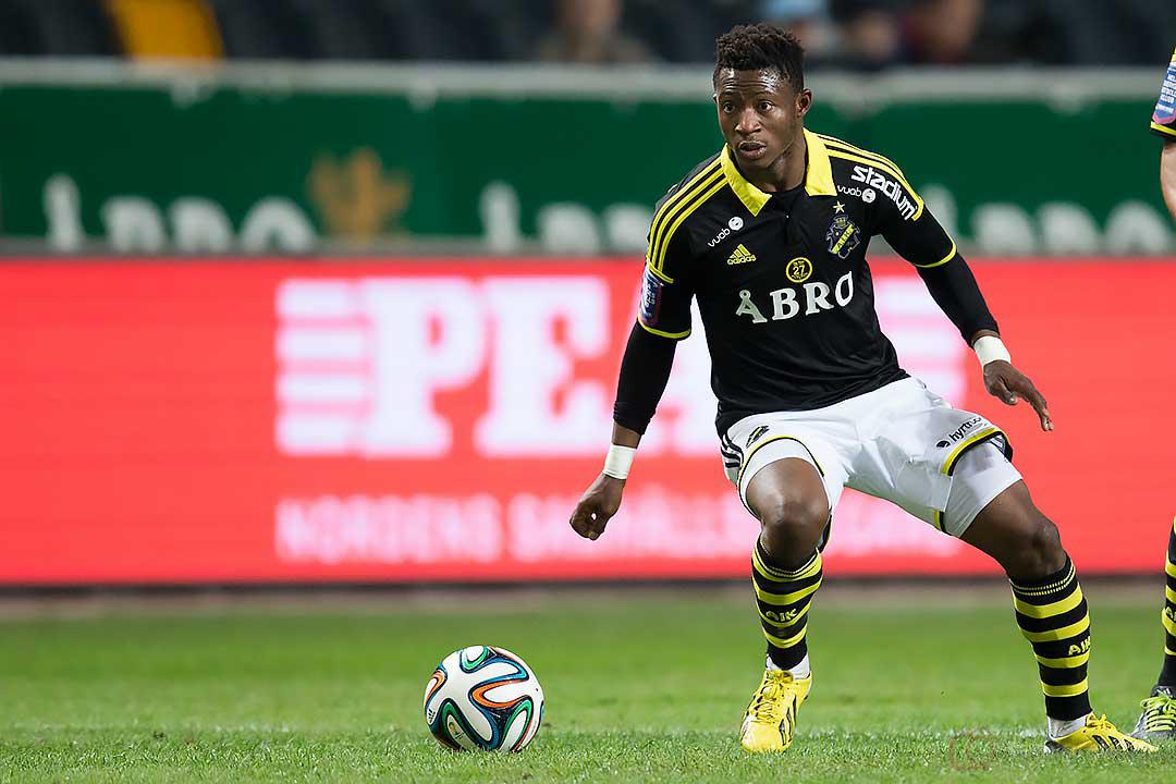 AIK Ibrahim Moro