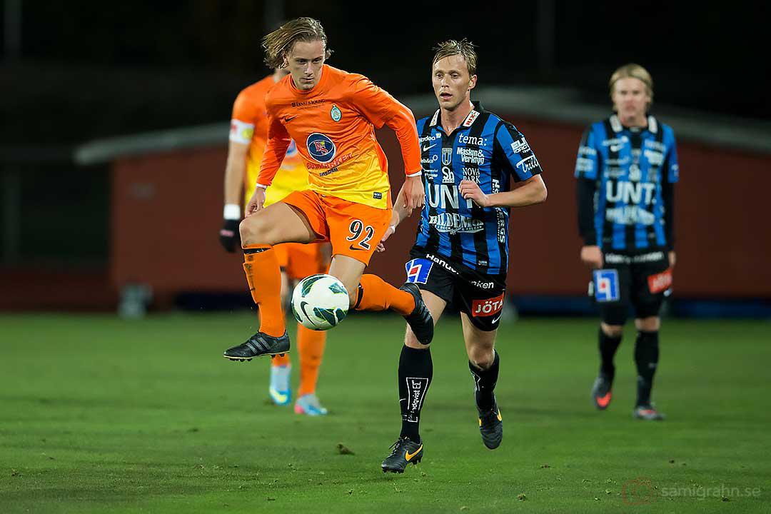 AFC Joakim Alriksson