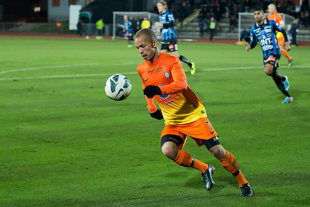 AFC Ricardo Persson Gray