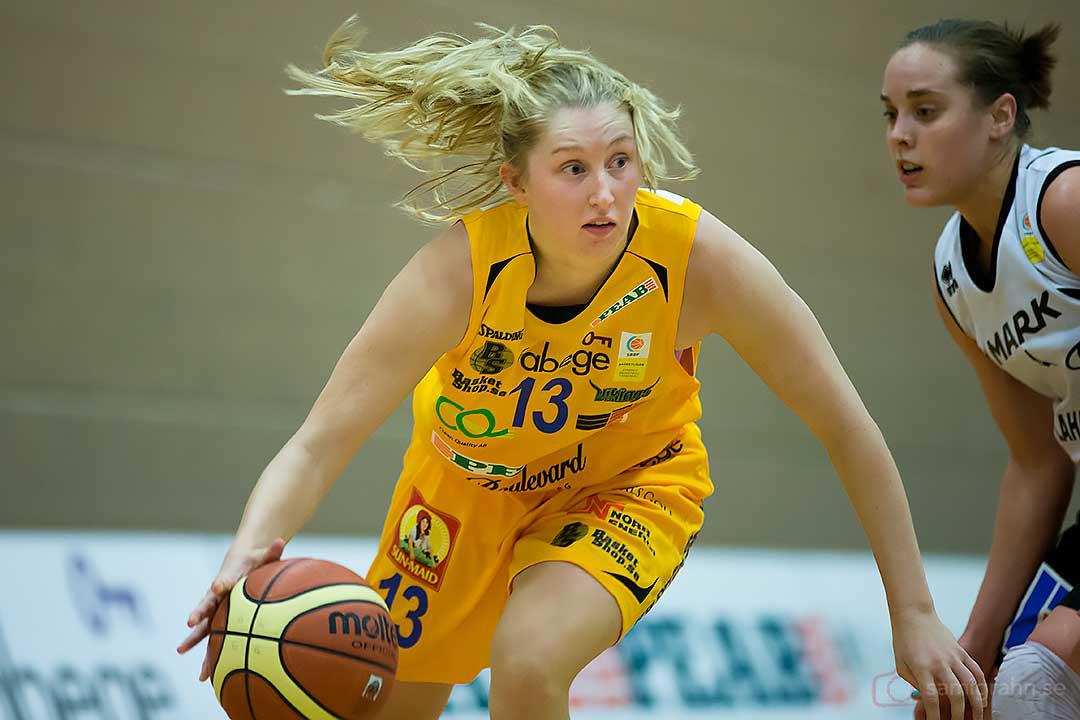 Solna Vikings Erica Iderstål