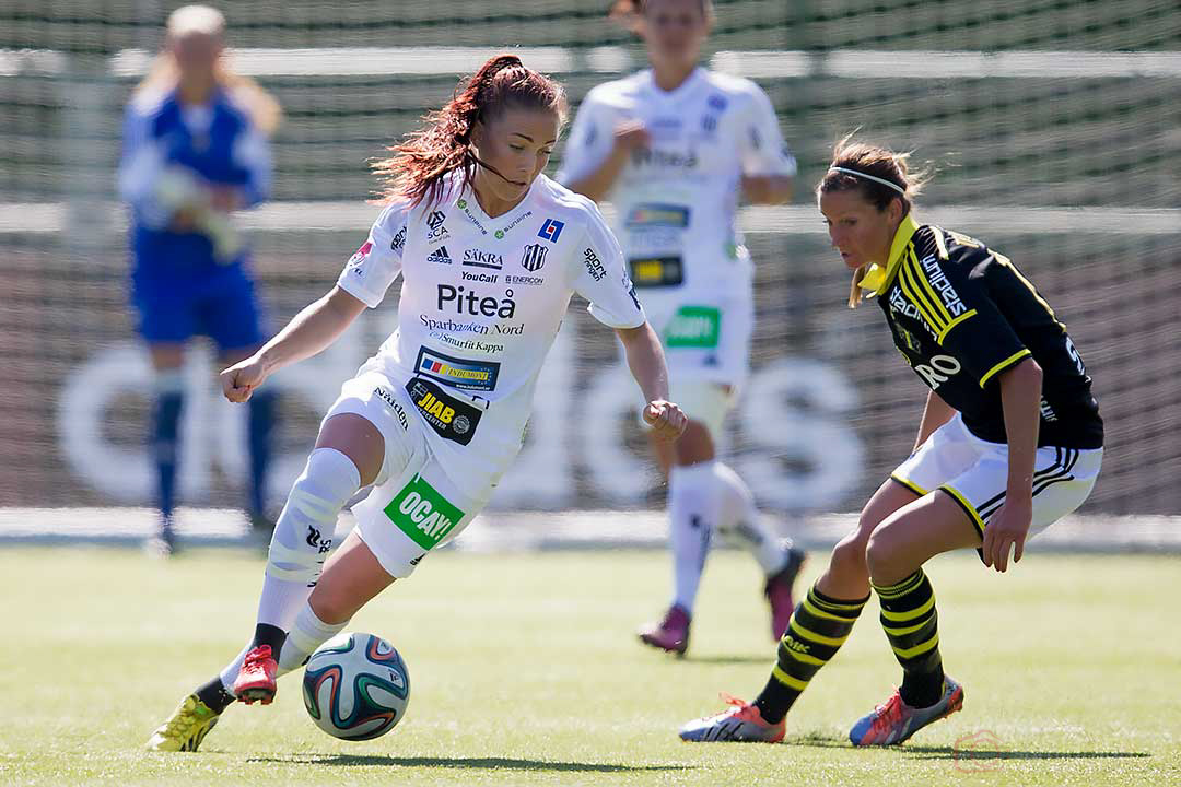 Piteå Josefin Johansson