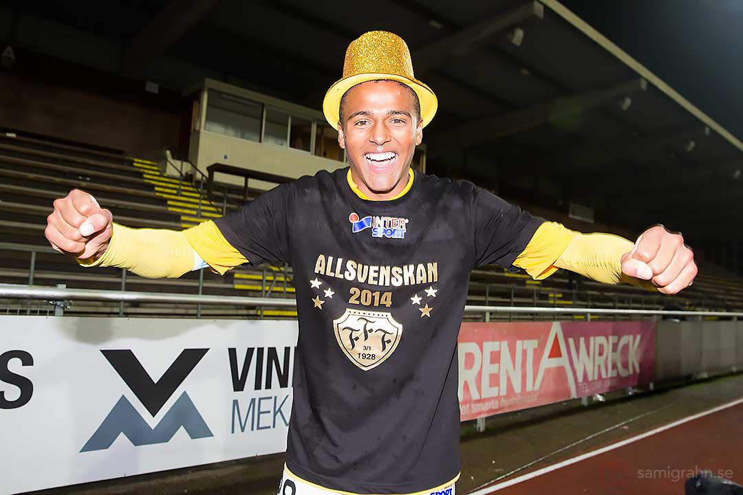Falkenberg Niclas Eliasson ryktas vara på väg till AIK